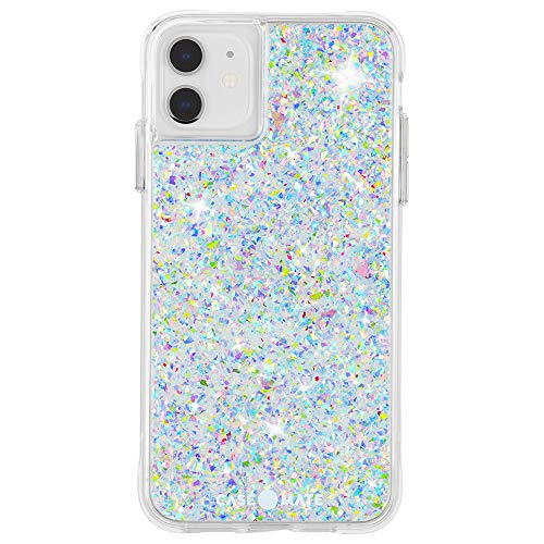 Case-mate - iPhone 11 Case - Twinkle - Reflective