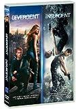 Divergent/Insurgent (2 DVD)