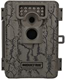 Moultrie A-5 5 MP Low Glow Infrared Trail Game Camera (Certified Refurbished)