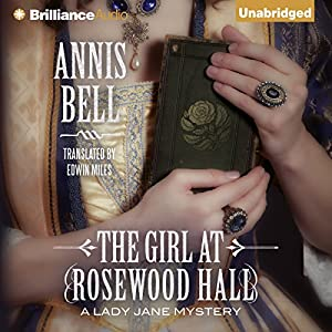 The Girl at Rosewood Hall Hörbuch