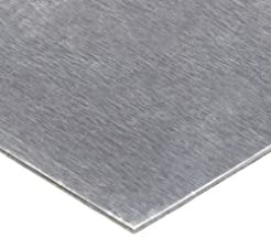 1100 Aluminum Shim Stock, AISI 1100-H18/...