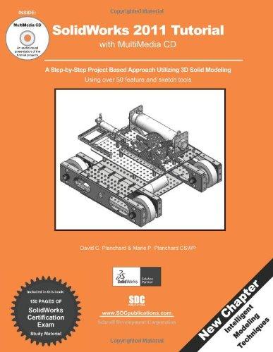 SolidWorks 2011 Tutorial