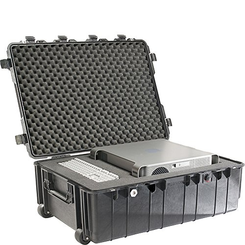 #1730 Pelican Transport Case with Foam