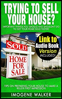 Trying to sell your house important things you should for Valuable things in your home