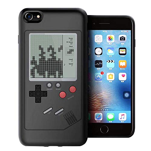 INNO Tetris Game Cover Case for iPhone 7/8