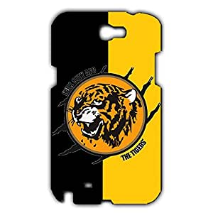 Unique Design FC AL-KO Collection Football Club Phone Case Cover For Samsung Galaxy Note 2 3D Plastic Phone Case