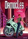 Damocles, tome 4 : Eros et Thanatos par Henriet