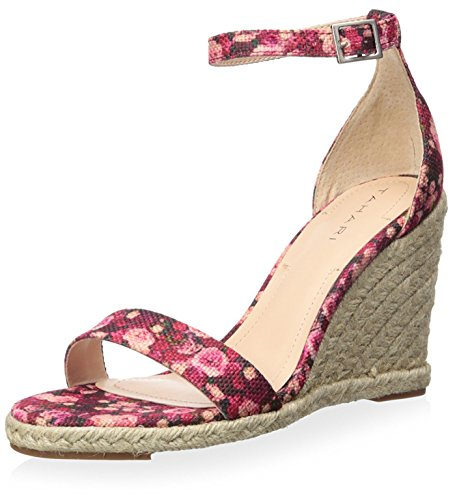Wynna Mini Sandal Tahari Women's Rose 015wn6qx