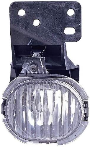 Depo 335-2021L-AS Chevrolet Malibu//Classic Driver Side Replacement Fog Light Assembly