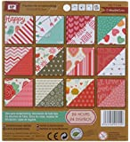 MP PD111-04 - Block de scrapbooking doble cara