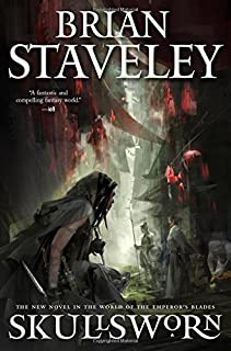 Book Cover: Skullsworn