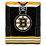 NHL Boston Bruins Jersey Plush