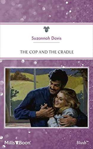 the cop and the cradle davis suzannah