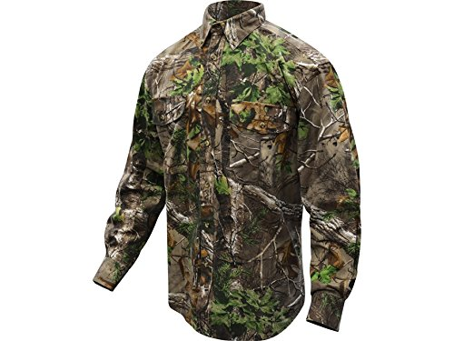 midwayusa-mens-all-purpose-long-sleeve-field-shirt-realtree-xtra-green-camo-xl