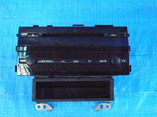 トヨタ 純正 プリウス W20系 《 NHW20 》 CD 86120-47130 P41300-17008857 B077RKG9HQ