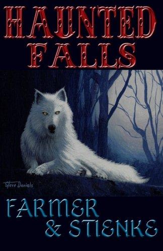 Haunted Falls Nations Ken Farmer product image