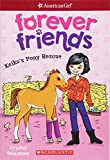 Keiko's Pony Rescue (American Girl: Forever Friends #3)