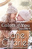 Free eBook - Colors of You