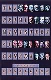 The Prime Ministers of Canada, Gordon Donaldson, 0385254547