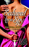img - for Seduced by a Spy (Merlin's Maidens) book / textbook / text book