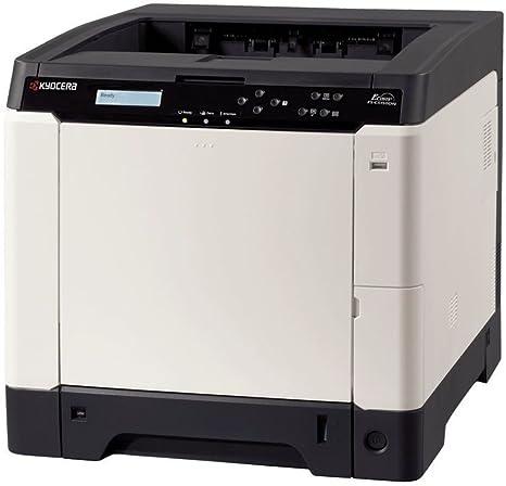KYOCERA MITA FS-C5150DN Color Laser Printer