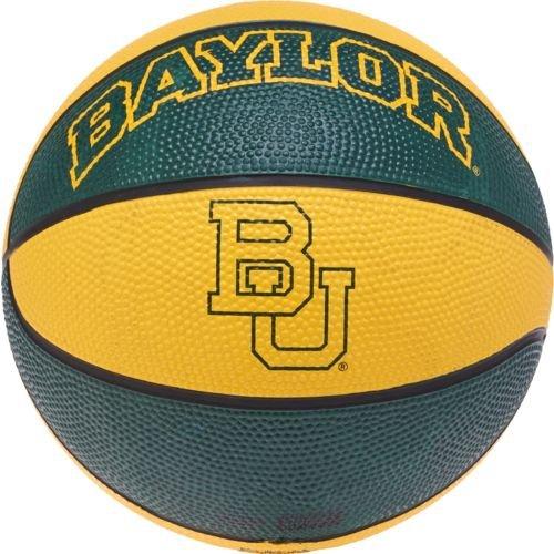 ossover Full Size Basketball, Green (Bears Ncaa Basketball)