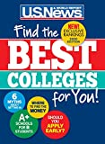 Best Colleges 2020: Find the Right Colleges for You!