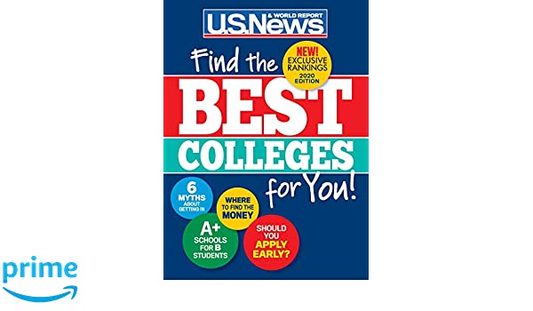 Best College Majors 2020.Best Colleges 2020 Find The Right Colleges For You U S
