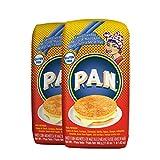 P.A.N. Sweet Corn Mix – Gluten Free Mixture for