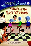 Attack of the Evil Elvises, Dan Greenburg, 0375933476