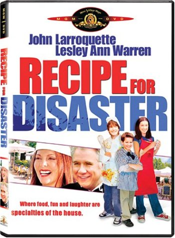 Recipe for Disaster (Dvd Recipes compare prices)