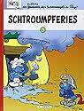 Schtroumpferies, tome 3  par Peyo