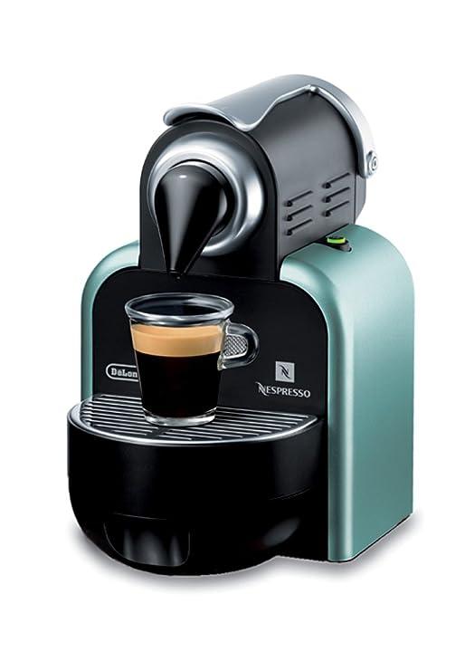 Nespresso Essenza EN90A DeLonghi - Cafetera monodosis (19 bares ...