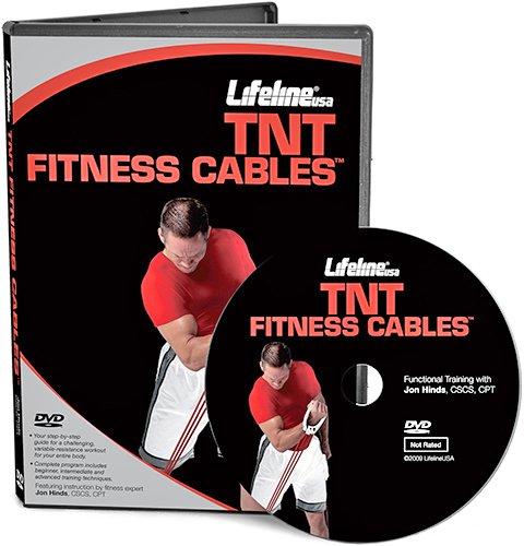 (Lifeline TNT DVD)