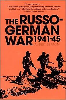 The Russo German War, 1941-45