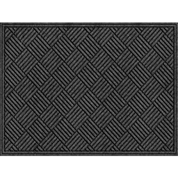 3u0027 X 4u0027 Crosshatch Door Mat ...