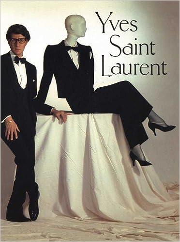63740b65b686f Yves Saint Laurent: Amazon.co.uk: Yves Saint Laurent, Diana Vreeland ...