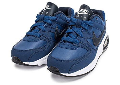 Nike Jungen 844353-440 Sneaker blau
