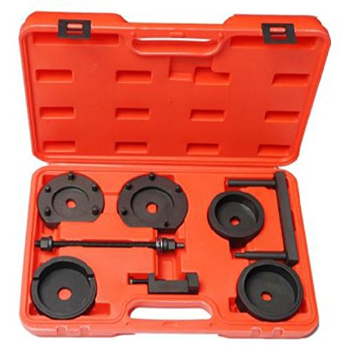 Mekanik Transmission Rubber Mount Bush Installer & Remover-BMW (X3/X5/X6)