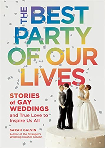 Image result for best party of our lives book