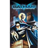 Batman-Mystery of Batwoma
