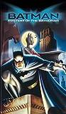 Batman - Mystery of the Batwoman [VHS]