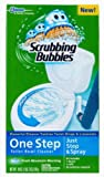 Scrubbing Bubbles One Step Toilet Cleaner Starter