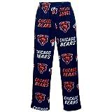 Concepts Sport Chicago Bears Adult Wildcard Microfleece Pajama Pants