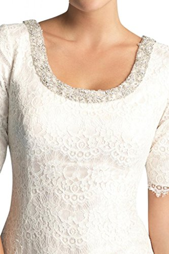 TOSKANA BRAUT - Vestido - Estuche - para mujer