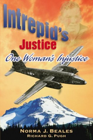 Intrepid's Justice: One Woman's Injustice pdf epub