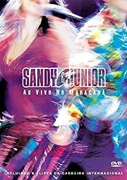 Sandy & Junior - Ao Vivo No Mara