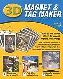3-D Magnet & Tag Maker