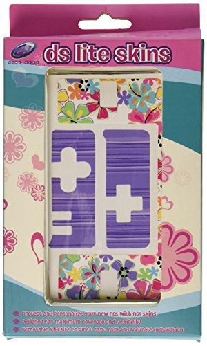 Sakar Girl Gear - Protective Cover for Nintendo DS Lite