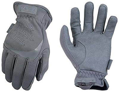 Mechanix Wear Tactical FastFit Wolf Grey